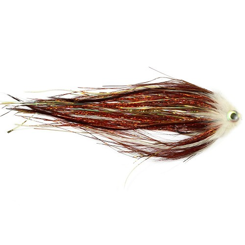 CALEDONIA FLY CO PIKE MINI COMET TUBE COPPER 7835 product image