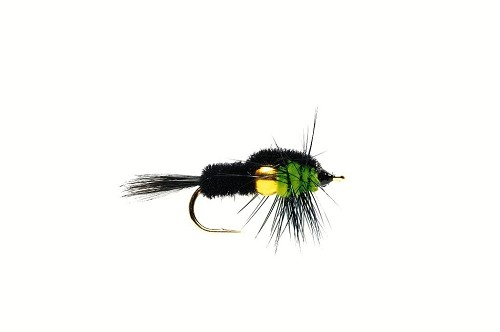 FULLING MILL MONTANA NUGGET BLACK & GREEN 480 product image
