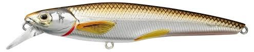 KOPPERS LIVETARGET RAINBOW SMELT MEDIUM SILVER BRONZE BACK 205 product image