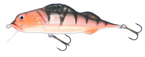 LOVEC RAPY POWER PERCH DEEP RED PERCH x  product image