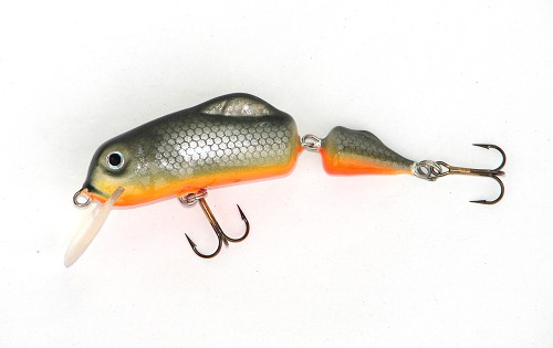 LOVEC RAPY TROUT HOT BELLY TENCH product image