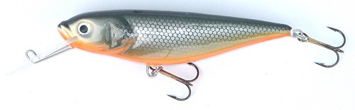 LOVEC RAPY AGGRESSOR HOT BELLY TENCH x product image