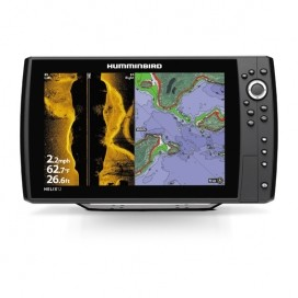 HUMMINBIRD HELIX 12 CHIRP SI GPS product image