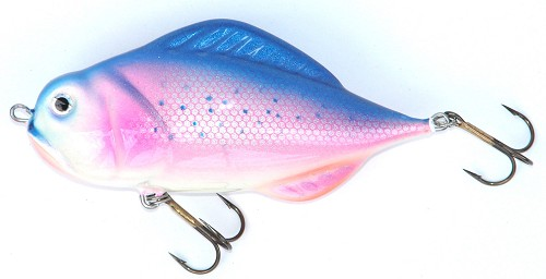 LOVEC RAPY CRUCIAN BLUE TROUT x product image