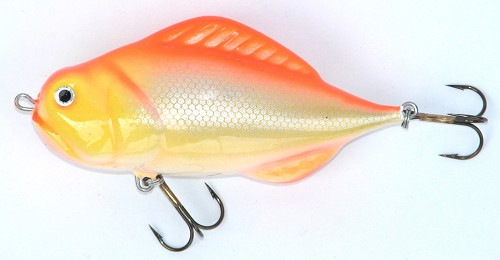 LOVEC RAPY CRUCIAN GOLDFISH x product image