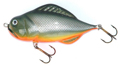 LOVEC RAPY CRUCIAN HOT BELLY TENCH x product image