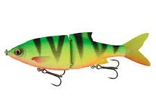 SAVAGE GEAR 3D ROACH SHINE GLIDER FIRE TIGER x product image