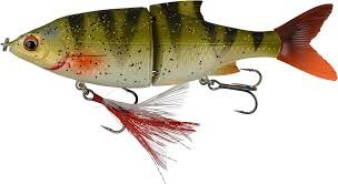 SAVAGE GEAR 3D ROACH SHINE GLIDER PERCH x product image