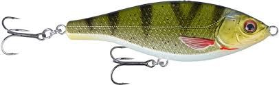 SAVAGE GEAR 3D ROACH JERKSTER PERCH product image
