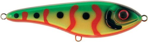 STRIKE PRO BUSTER JERK SHALLOW PSYCHO PERCH x product image
