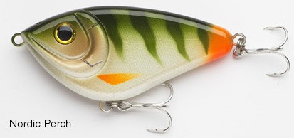 STRIKE PRO BELLY BUSTER NATURAL PERCH C76 product image