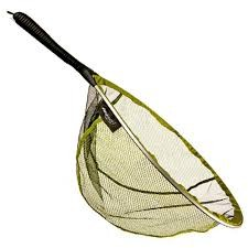 AIRFLO STREAMTEC PAN LANDING NET product image
