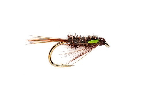 FULLING MILL DIAWL GREEN CHEEKED 9382 product image