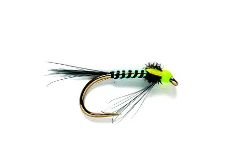 FULLING MILL CRACKTON NYMPH 189 product image