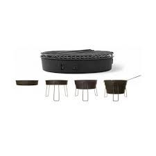 SILVERPOINT POP-UP GRILL product image