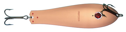 KUUSAMO PROFESSOR 1H-H SPOON COPPER product image
