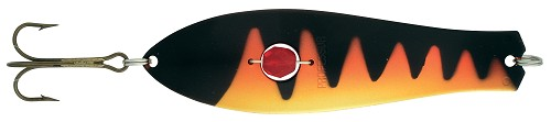 KUUSAMO PROFESSOR 1H-H SPOON ORANGE & BLACK product image