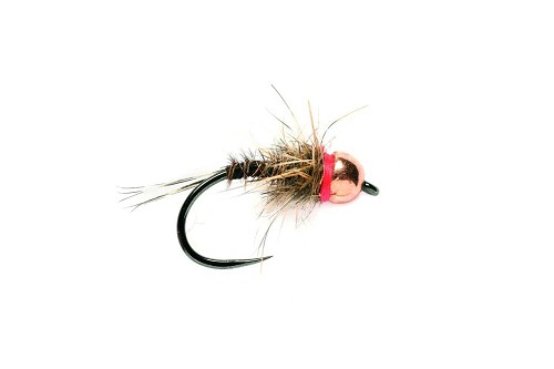 FULLING MILL TUNGSTEN RED NECK 2703 product image