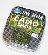 ANCHOR TACKLE CAMO SPLIT SHOT REFILL product image