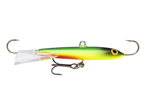 RAPALA FLAT JIG FLAKE PARROT FPRT product image