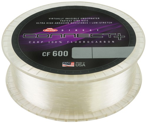BERKLEY CONNECT CF600 FLUOROCARBON x product image