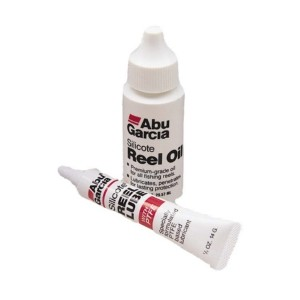ABU REEL OIL & LUBE KIT product image