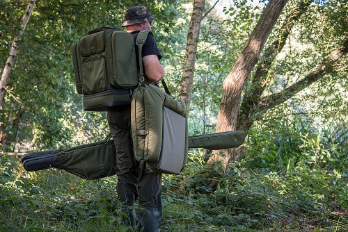 WYCHWOOD SYSTEM SELECT ROVER RUCKSACK product image