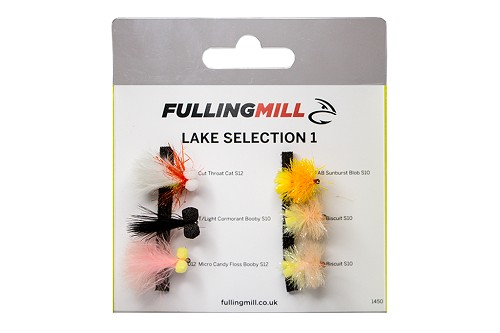 FULLING MILL GRAB A PACK LAKE SELECTION 1 145010 product image