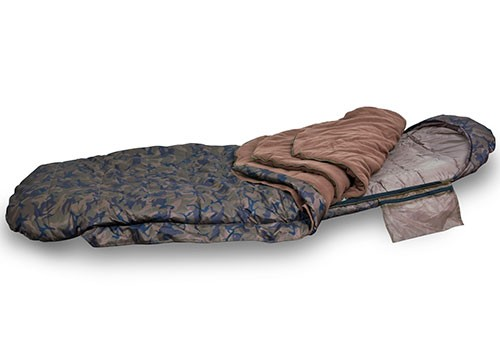 FOX CAMOLITE VENTEC VRS2 SLEEPING BAG  product image