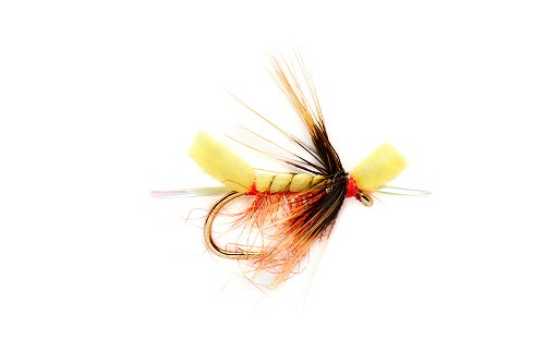 FULLING MILL UNSINKABLE DRY FLY 9379 product image