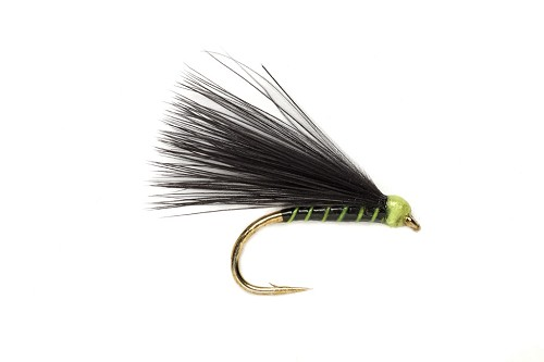 FULLING MILL CORMORANT FL GREEN RIBBED 9628 product image