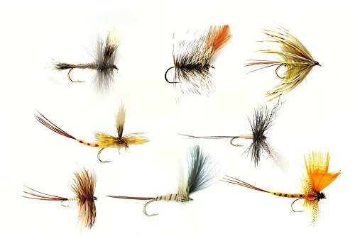 FULLING MILL MUST HAVE MAYFLIES 155030 product image