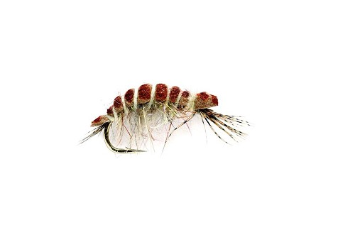 FULLING MILL KILLER SHRIMP RESTING 2290 product image