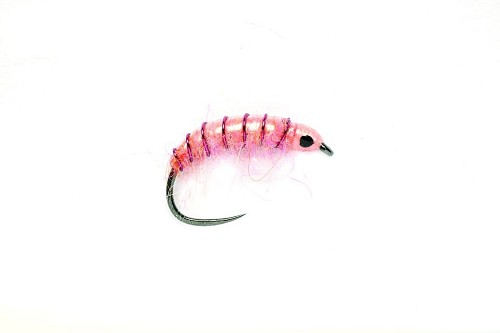 FULLING MILL DIRTY PINK SHRIMP 2719 product image