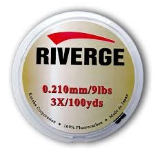 RIVERGE product image