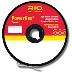 RIO POWERFLEX LEADER MATERIAL product image