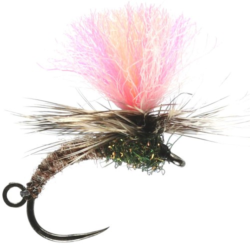 CALEDONIA FLY CO KLINK & DINK 5245 product image