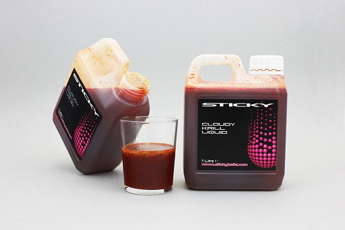 STICKY BAITS CLOUDY LIQUIDS product image