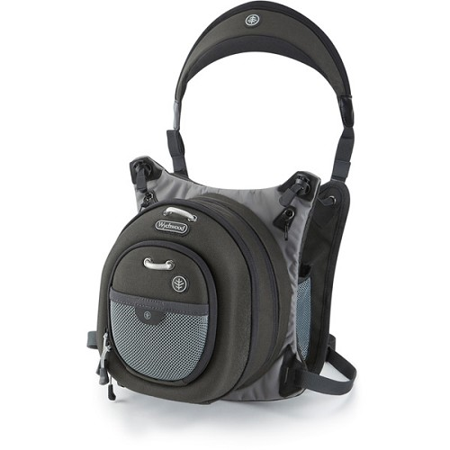 WYCHWOOD GEAR TRAP POUCH H901 product image