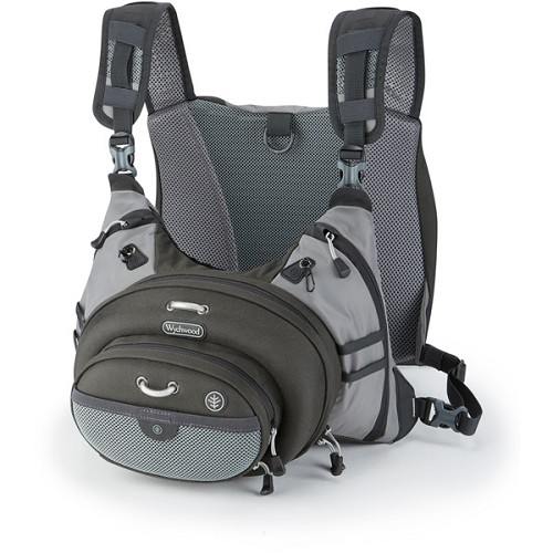 WYCHWOOD GEAR TRAP VEST H902 product image