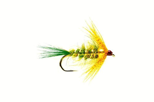 FULLING MILL GOLD NUGGET DEMOISELLE 482  product image