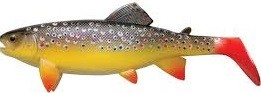JACKSON THE TROUT BROWN TROUT product image