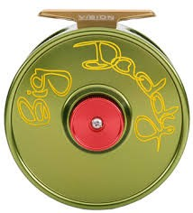 VISION BIG DADDY REEL product image