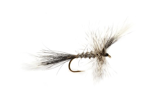 FULLING MILL MCPHAIL GREY WULFF 9792 product image