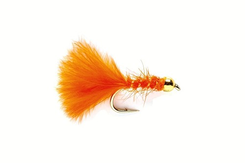 FULLING MILL CLASSIC NUGGET ORANGE 1616 product image