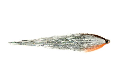 FULLING MILL PIKE TUBE WIGGLE TAIL ROACH 9763 product image