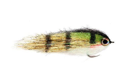 FULLING MILL CLYDESDALE GOLD PERCH 9768 product image