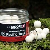 C.C. MOORE PACIFIC TUNA WHITE POP UPS  product image
