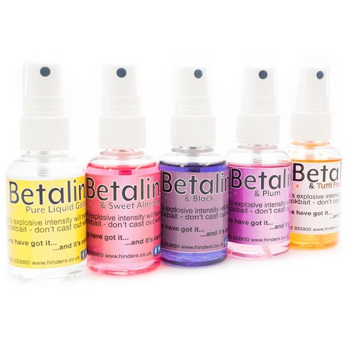 HINDERS BAIT BETALIN SPRAY RANGE 50ML product image