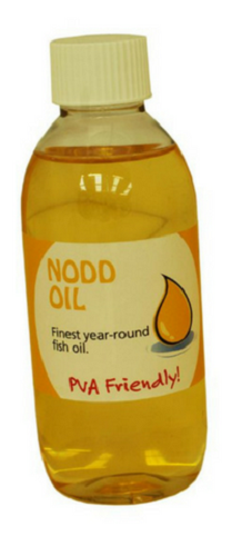 HINDERS BAIT NODD OIL 250ML product image